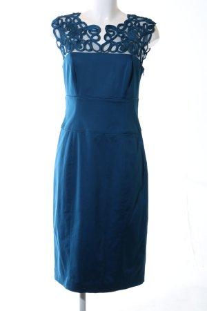 Phase eight Etuikleid blau Elegant