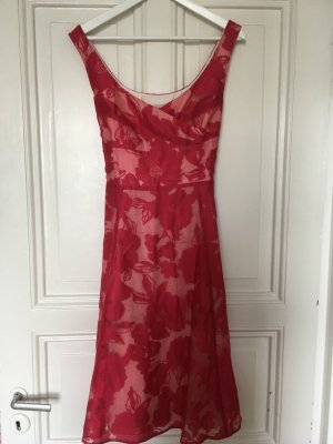 Phase Eight Kleid Blumen Pink in 14 (42)