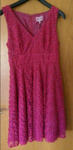 Phase Eight Kleid, Gr. 38, Frühling/Sommer