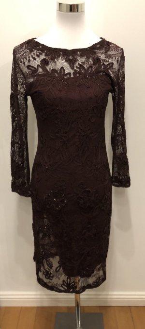 Phase eight Kleid Spitzenkleid Größe 40
