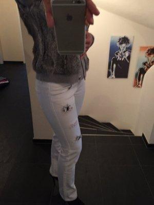"Philipp Plein Couture Jeans straight cut ""libella"" NEU VP650€"