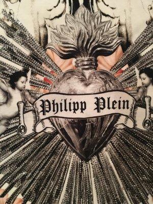 Philipp Plein ❤️ Gr M - Neupreis 349€ - Strass  mit Rechnung- Sommer ☀️