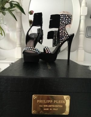 Philipp Plein high Heels