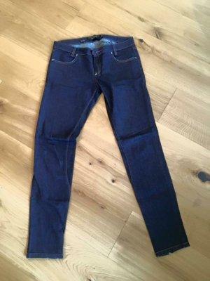 Philipp Plein Jeans dunkelblau Gr. 31