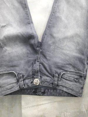 Philipp Plein Jeans grau