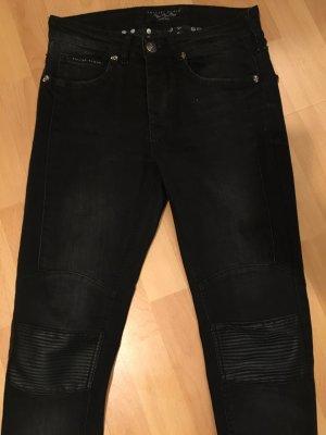 Philipp plein jeans größe 27 lessig super in