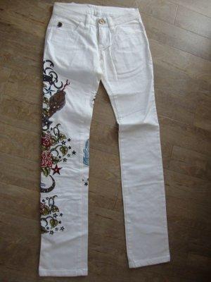 Philipp Plein Jeans NIE GETRAGEN ohne Etikett GR. XS