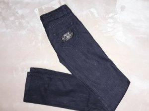 Philipp Plein jeans schwarz, neuwertig, gr.26
