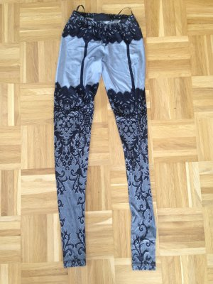 Philipp Plein Leggings - sehr heiß !!!! Eyecatcher