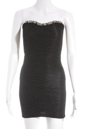 Philipp Plein Minikleid schwarz Elegant