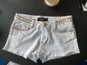"Philipp Plein Shorts ""studded"""