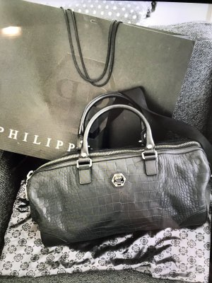 Philipp Plein small travel bag
