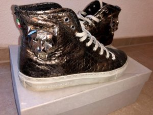 Philipp Plein Sneaker High Top