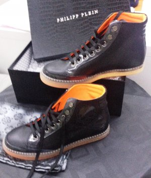 "Philipp Plein Sneaker ""techno skull"""