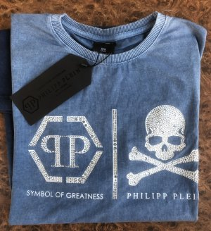 PHILIPP PLEIN T-shirt  XL