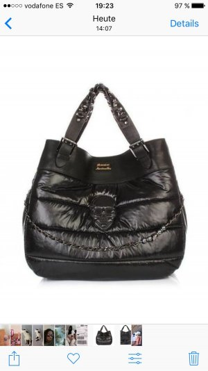 "Philipp Plein Tasche ""Monster"""