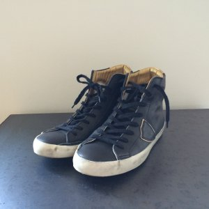 PHILIPPE MODEL Classic High Sneaker
