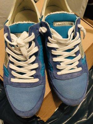 Philippe Model Sneaker TROPEZ ERBA BLUE