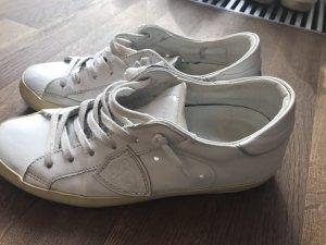 PHILIPPE MODEL Sneaker weiß, Gr.38