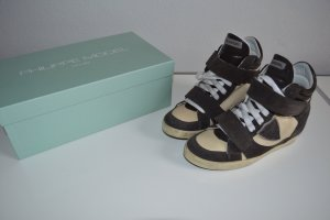 PHILIPPE MODEL Turnschuhe Sneaker Gr.37 Nur einmal probiert