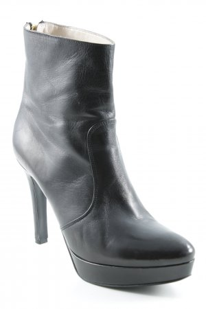 Phillip Hardy Paris Booties schwarz Casual-Look