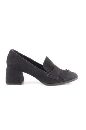 Phillip Hardy Paris Zapatos Informales negro look casual