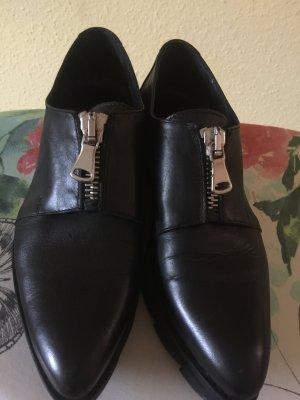 Phillip Hardy Schuhe schwarz