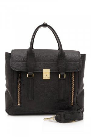 Phillip Lim Large Leather Pashli Satchel