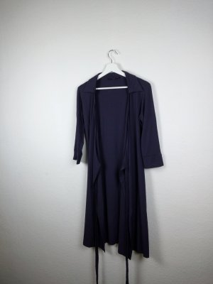 philosophy blues original kimono kleid onesize S M L 36 38 40 lila blau basic casual fashion blogger