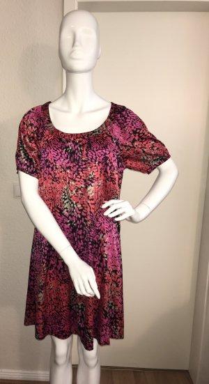 Philosophy Blues Original Kleid Sommerkleid 40