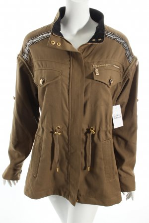 Philosophy Blues Original Militaryjacke khaki Casual-Look