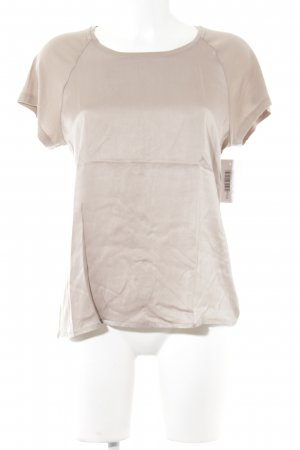 Philosophy Blues Original T-Shirt roségoldfarben-beige Casual-Look