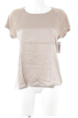 Philosophy Blues Original T-Shirt roségoldfarben-beige Casual-Look