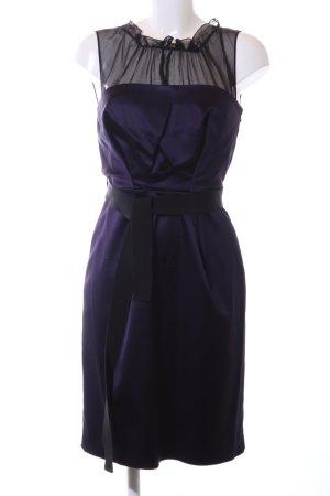 the latest b547e 14a19 Philosophy Di Alberta Ferretti Evening Dress lilac-black business style