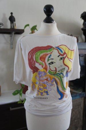 philosophy di alberta ferretti  Shirt Tunika Größe 36
