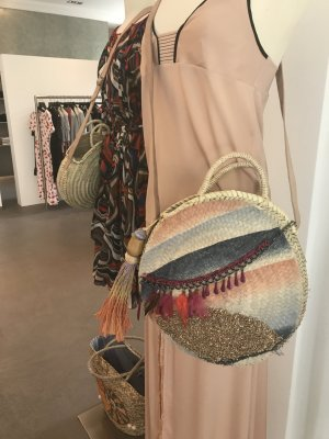 PIA Roundbag Musthave Bohostyle Ibiza Jetset Organic Fairtrade