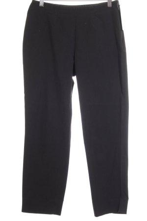 Piazza Sempione 3/4 Length Trousers black