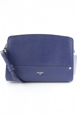 Picard Clutch dunkelblau Casual-Look