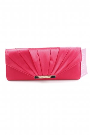 Picard Clutch magenta-silberfarben Casual-Look