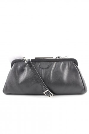 Picard Clutch schwarz Business-Look
