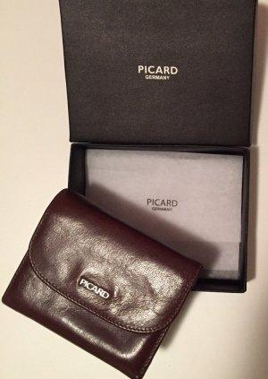 Picard Wallet dark brown