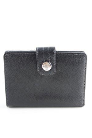 Picard Geldbörse schwarz Elegant