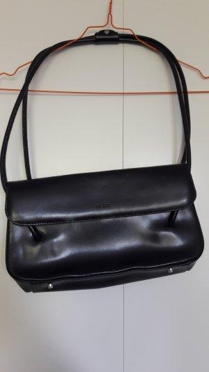 Picard Handtasche Abendtasche schwarz