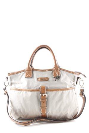 Picard Handtasche braun-beige Casual-Look