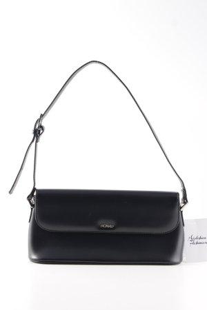 Picard Handbag dark blue elegant
