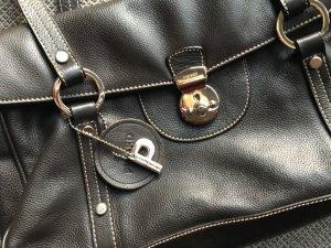 PICARD Handtasche, dunkelbraun