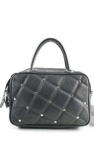 Picard Handtasche schwarz Street-Fashion-Look