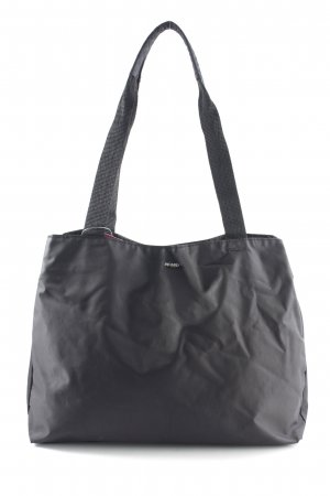 Picard Carry Bag black casual look