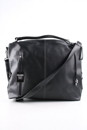 Picard Carry Bag black business style