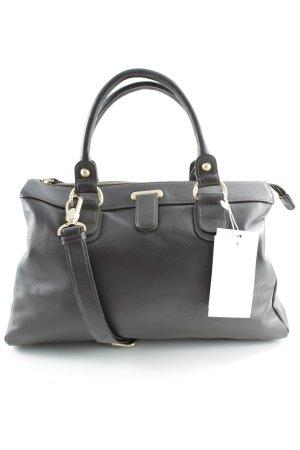 Picard Carry Bag brown-gold-colored elegant